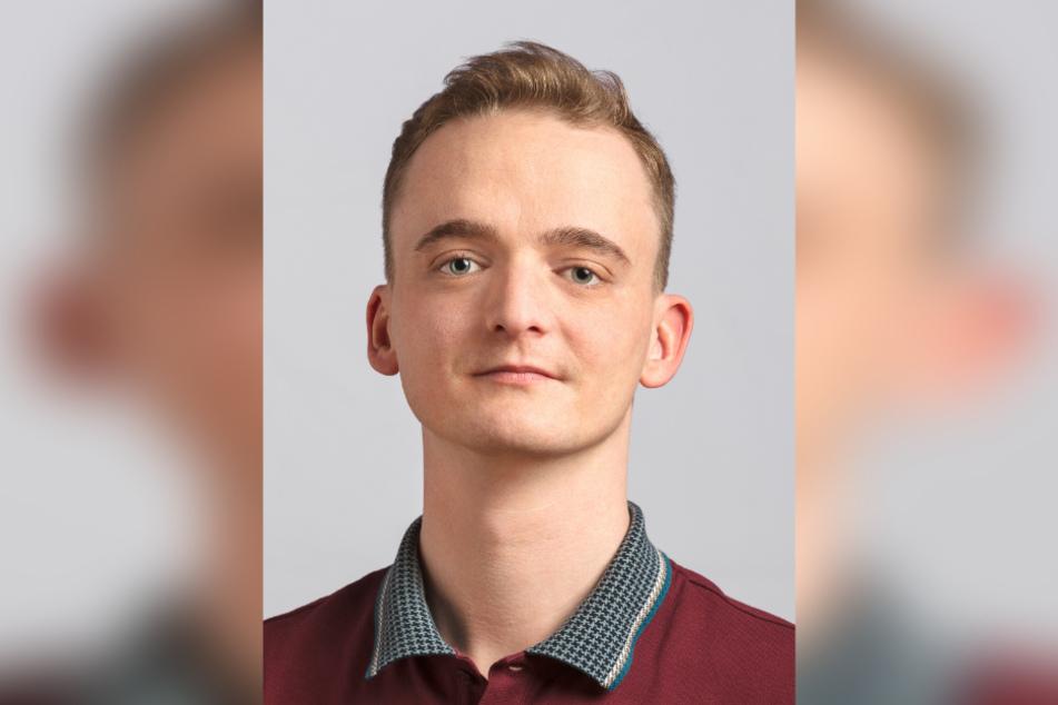 Marco Böhme (30, Linke).