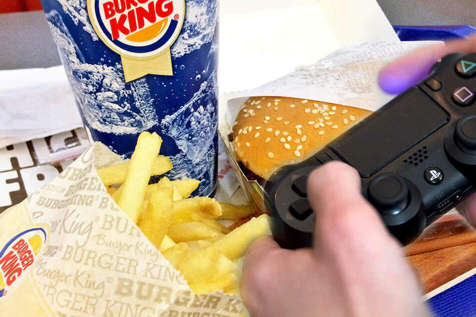 Zocker können in Spanien per PS4 bestellen.