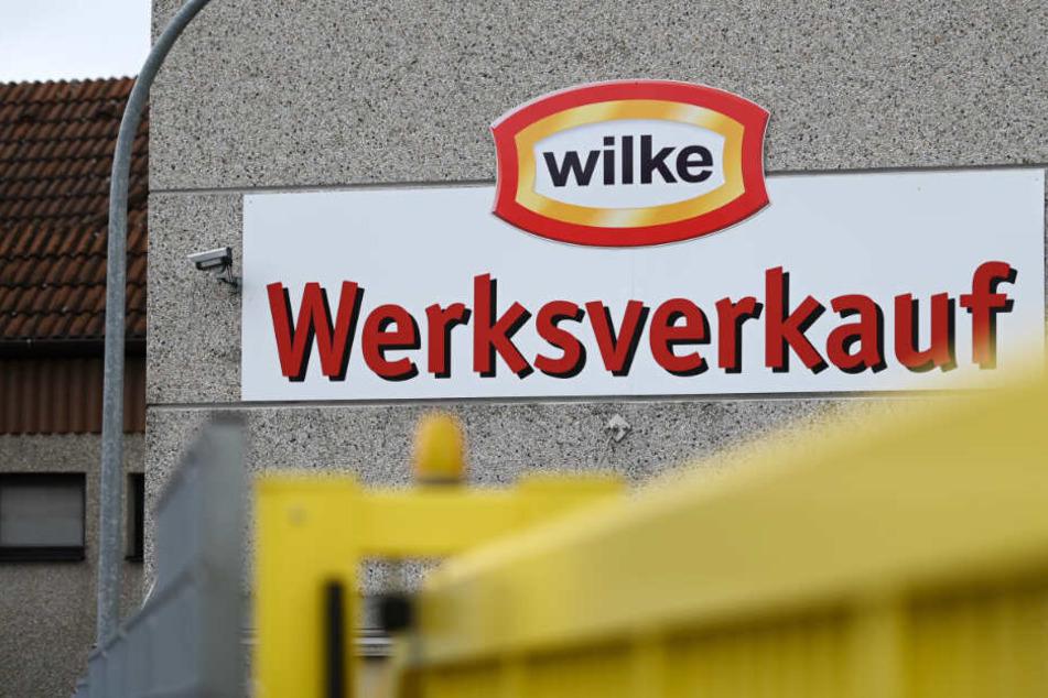 Fahrlässige Tötung: Ermittlungsverfahren gegen Wilke-Geschäftsführer!