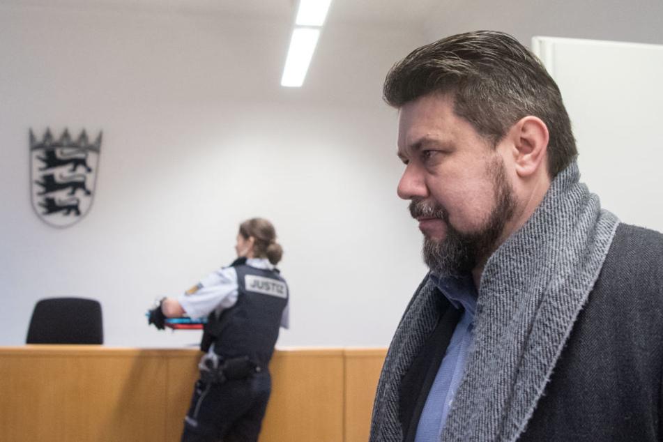 Thomas Karazelek will nicht aufgeben, seine Tochter zurück zu bekommen.