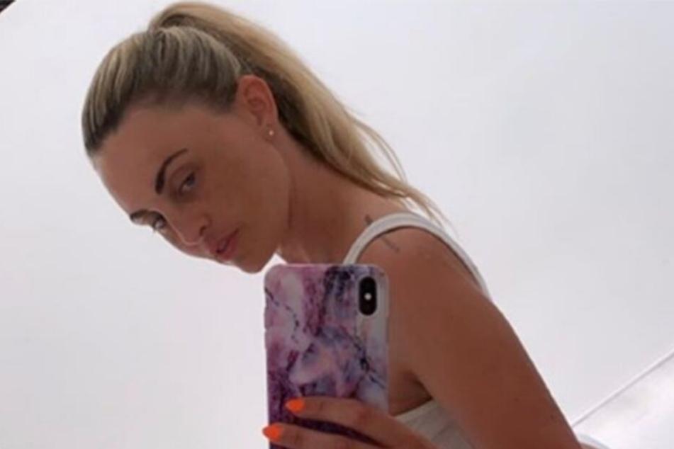 Carla Bellucci (37) unterstützt ihre Tochter mit der Finanzierung von Schönheitsoperationen.