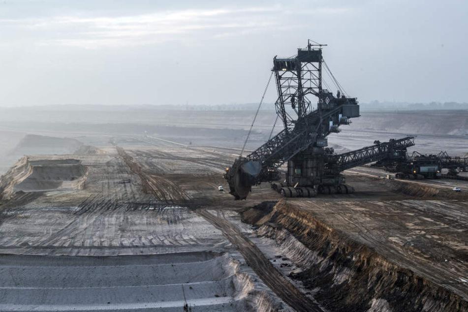 Löcher zu Seen: So lange muss Wasser in Braunkohle-Tagebaue in NRW fließen