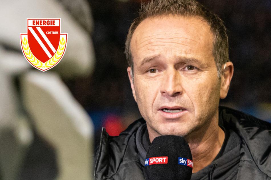 Neuer Coach für Energie Cottbus: Dirk Lottner übernimmt!