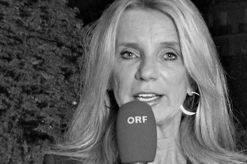 ORF-Korrespondentin Eva Twaroch (55) ist tot