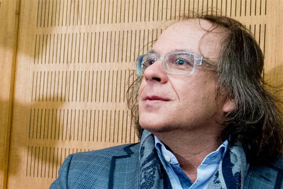 Ardi Goldman (Archivbild) sitzt wohl bald hinter schwedischen Gardinen.