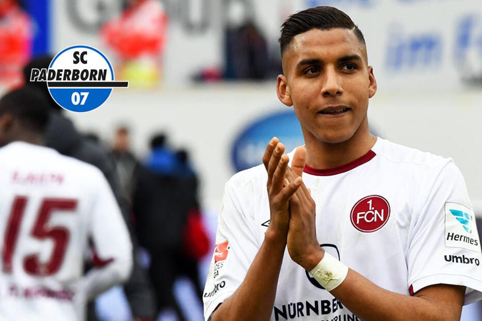 Top-Talent zum SCP: Paderborn holt Sabiri von Huddersfield Town!