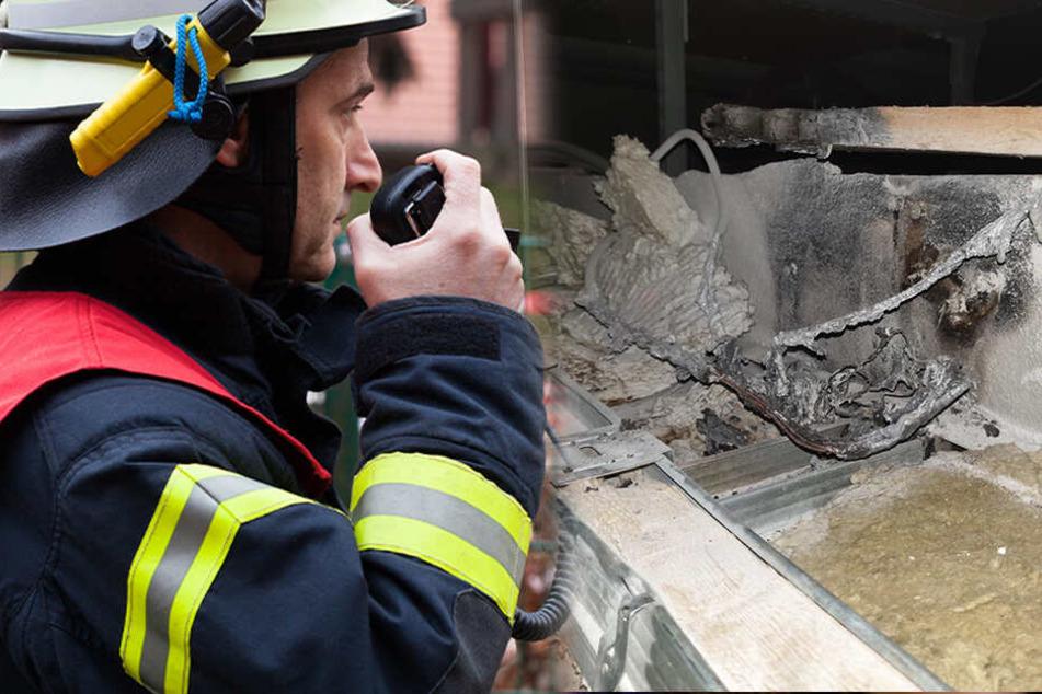 Brand in Hotel: 150 Gäste und Mitarbeiter evakuiert
