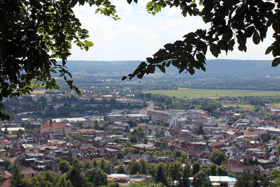 Sonneberg ist die erste Stadt außerhalb von Bayern, die beim Tag der Franken mitfeiern wird.