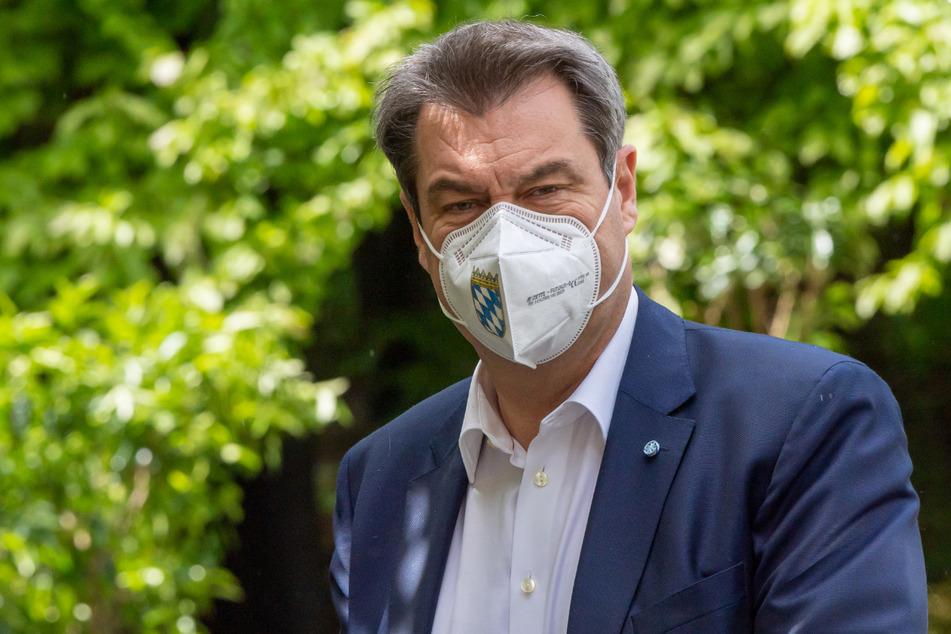 Ministerpräsident Markus Söder (54, CSU) hatte kürzlich vorgeschlagen, auch Jugendliche ab 16 Jahren vermehrt zu impfen.