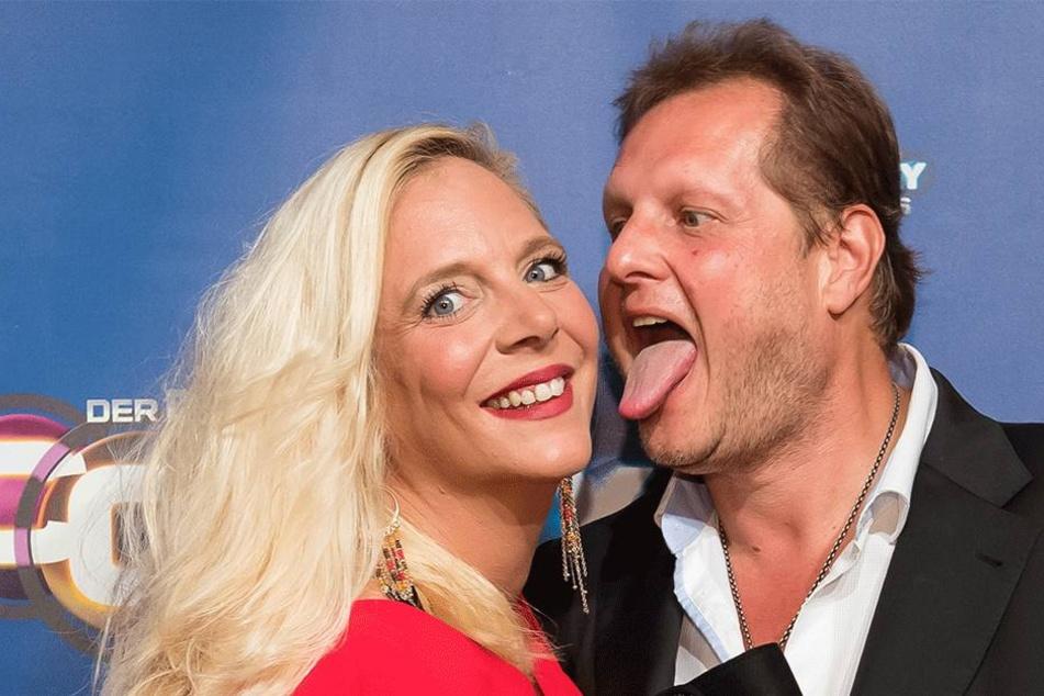 Turbulente Zeiten bei Jens Büchner (48) und seiner Frau Daniela (40).