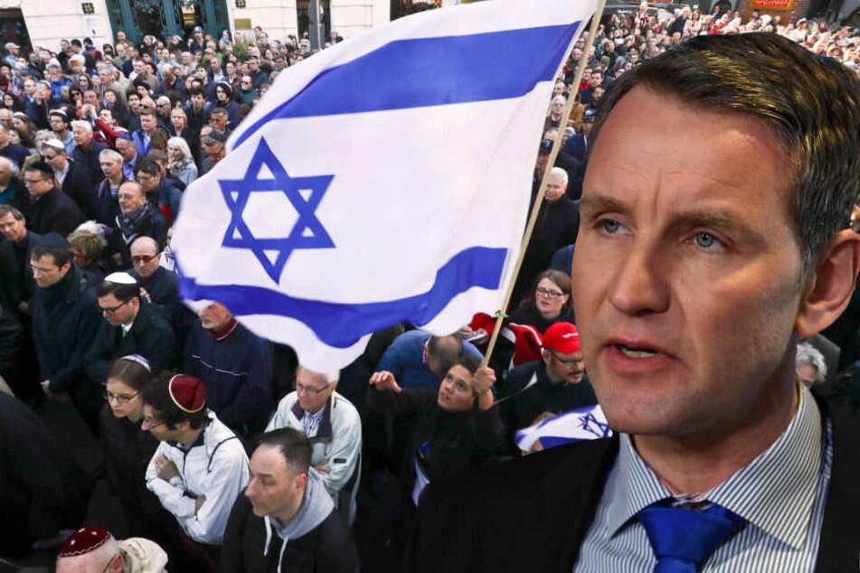 Bestärkt die AfD den Antisemitismus?