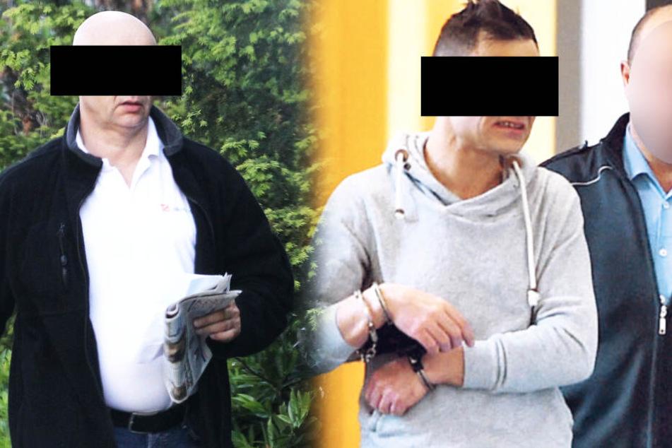 """Ganze Bande """"falscher Polizisten"""" in Dresden hochgenommen!"""