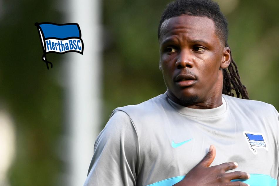Wehe, er verletzt sich wieder: Hertha-Kapitän Boyata für Nationalmannschaft nominiert
