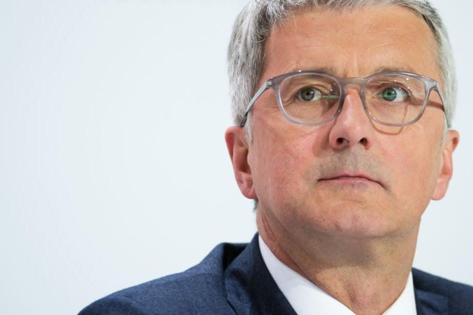 Ex-Audi-Chef Rupert Stadler unter Auflagen aus Gefängnis entlassen