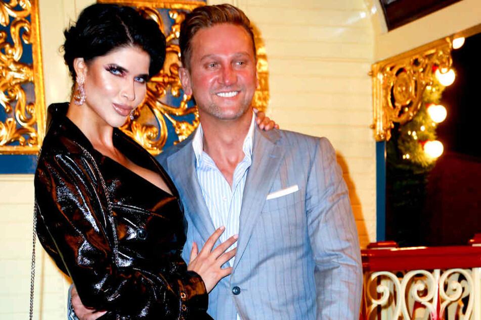 Werden Micaela Schäfer (36) und ihr Freund Adriano Hess (40) eines Tages Eltern?