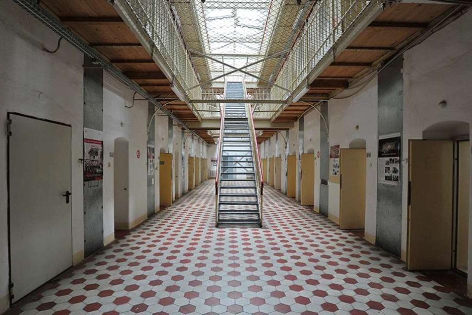 In Chemnitz tobt ein neuer Konflikt um die Geschichte des Kaßberg-Gefängnisses.