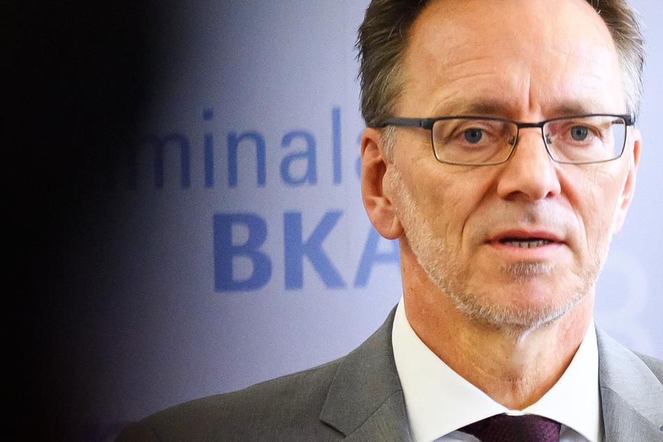 Ermittlungen gegen BKA-Beamte: Sexismus, Mobbing und Rassismus-Verdacht