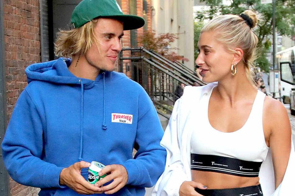 Justin Bieber (24) und Hailey Baldwin (21) haben sich im Juli überraschend verlobt. Kommt nun die Blitz-Hochzeit?