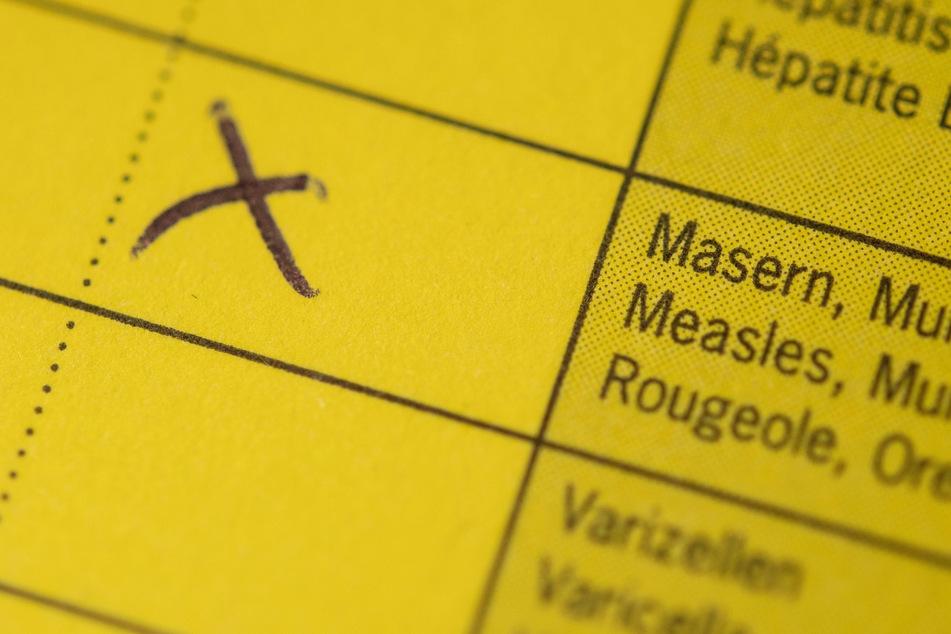 Seit gut eineinhalb Jahren gilt die Masern-Impfpflicht in Schulen und Kitas. (Symbolbild)