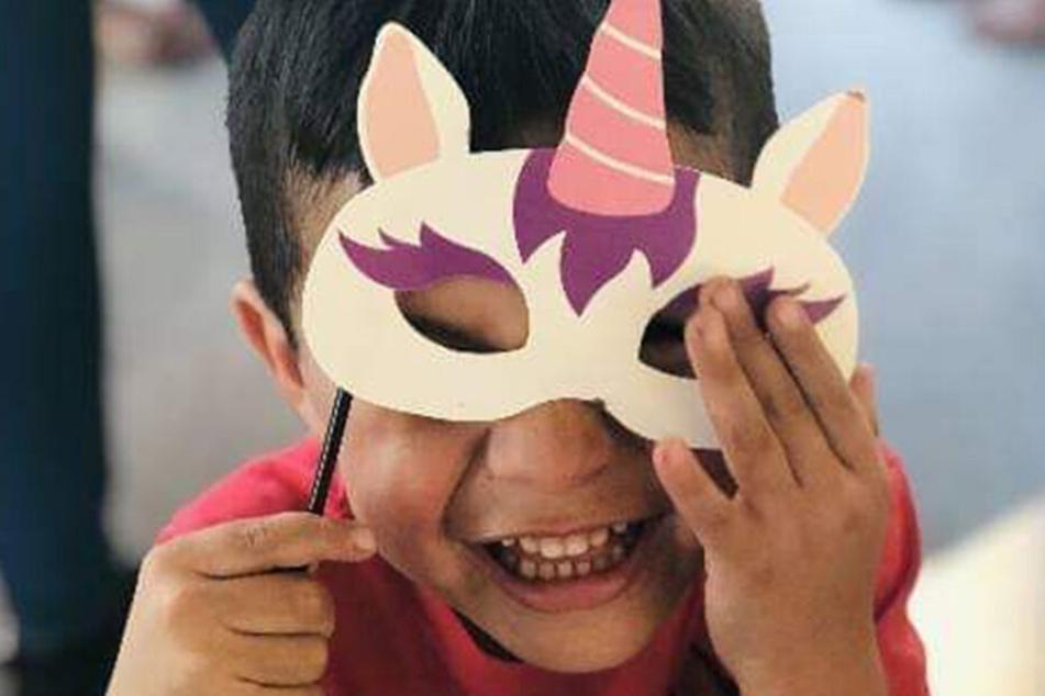 Noah C. wurde nur vier Jahre alt - galt als sehr lebensfroh.