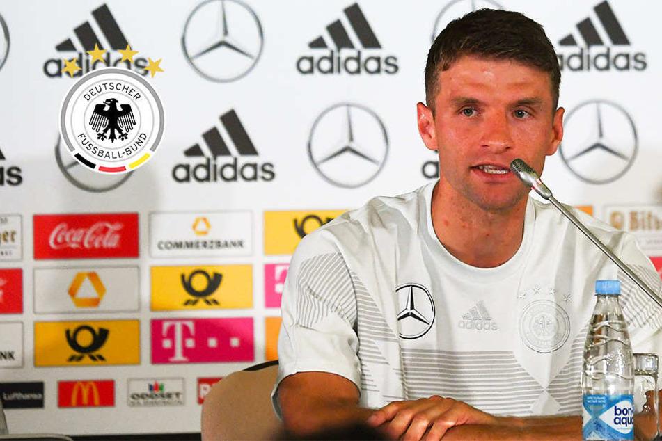Das wirft Thomas Müller Fans und Medien vor!