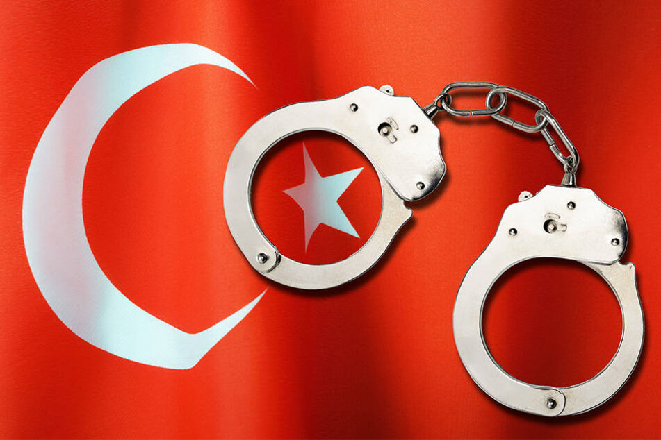Die festgenommene Journalistin arbeitet als Türkei-Korrespondentin für die BBC und den WDR.