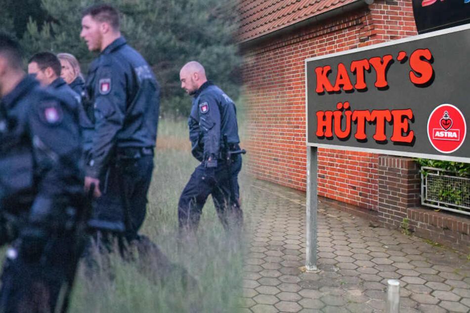 """Was passierte in """"Katy's Hütte""""? Polizei findet Leiche nach Kneipen-Streit"""