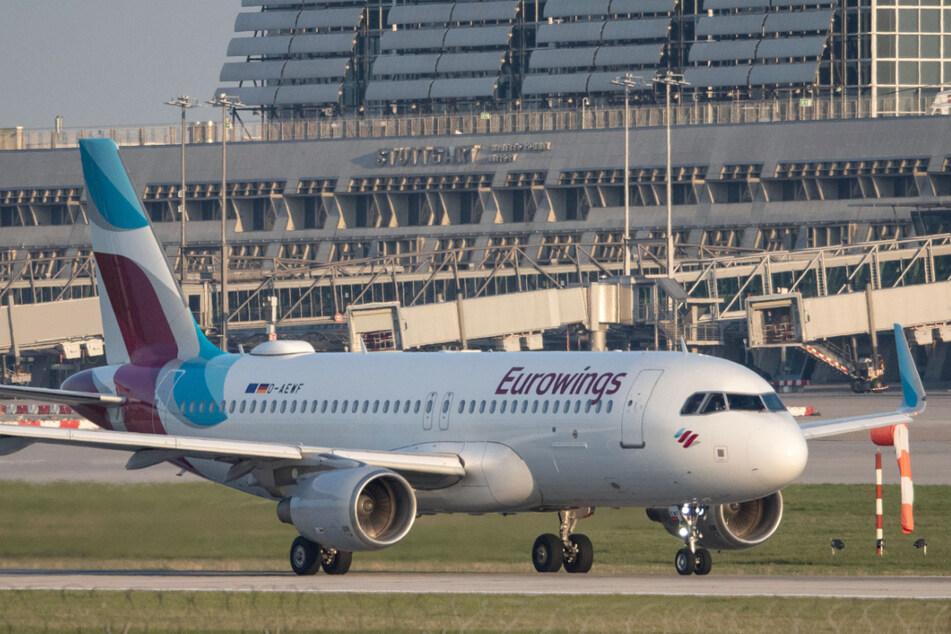 Katastrophaler Millionen-Verlust wegen Corona: So geht's am Stuttgarter Flughafen weiter