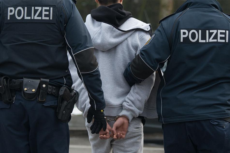 Schnell-Verfahren! 238 Täter ganz fix verurteilt