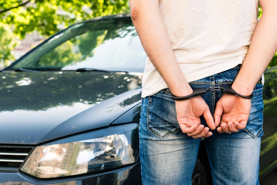 Ein 43-jähriger Mann belästigte eine Jugendliche in Freiberg sexuell. Zwei Passanten konnten ihn aufhalten und der Polizei übergeben. (Symbolbild)