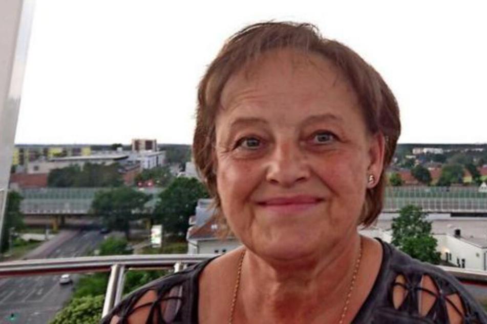 Sie braucht ihre Medikamente: Hannelore K. (65) seit Tagen spurlos verschwunden