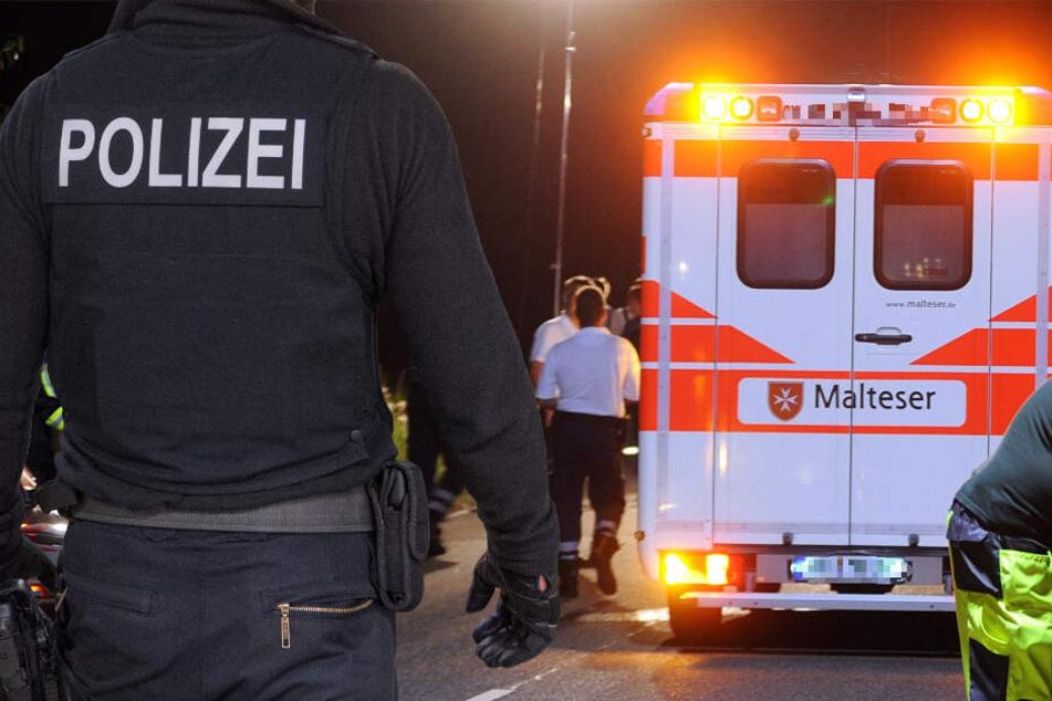 Tödlicher Unfall bei Fulda: Ließen Fahrzeuginsassen einen Schwerverletzten einfach im Stich?
