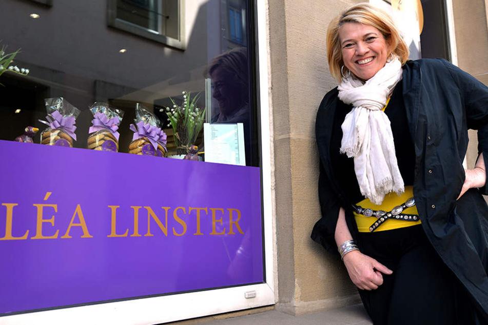 """Ob ZDF-Küchenschlacht, Sat.1-Kochshow """"The Taste"""" oder als Kolumnistin in der Frauenzeitschrift Brigitte - Promiköchin Lea Linster (62) hat viele Sachen am Kochen."""