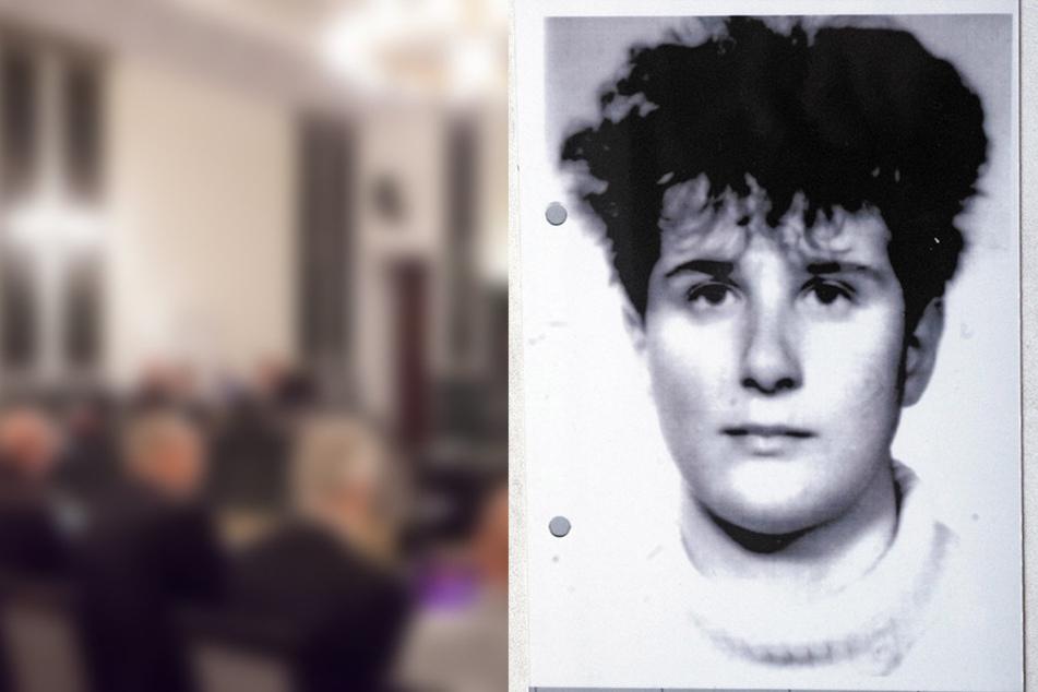 Heike Wunderlich wurde 1987 erdrosselt.
