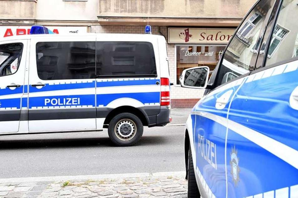 Die Polizei hat die Ermittlungen zu dem Raubüberfall aufgenommen (Symbolbild).