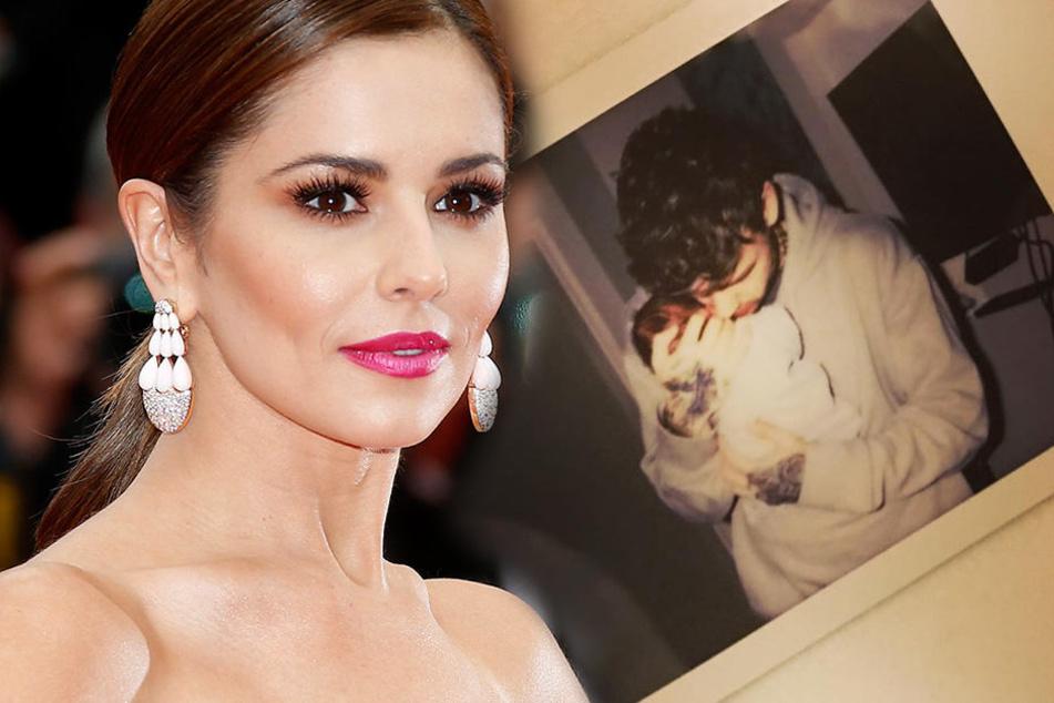 """""""One-Direction""""-Star und Cheryl Cole sind Eltern geworden!"""