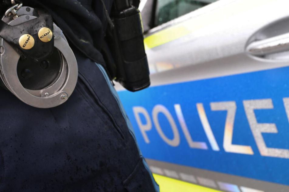 Polizisten konnten in Passau eine Vergewaltigung verhindern. (Symbolbild)