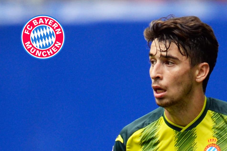 FC Bayern holt ersehnte Verstärkung: Marc Roca kommt aus Barcelona!