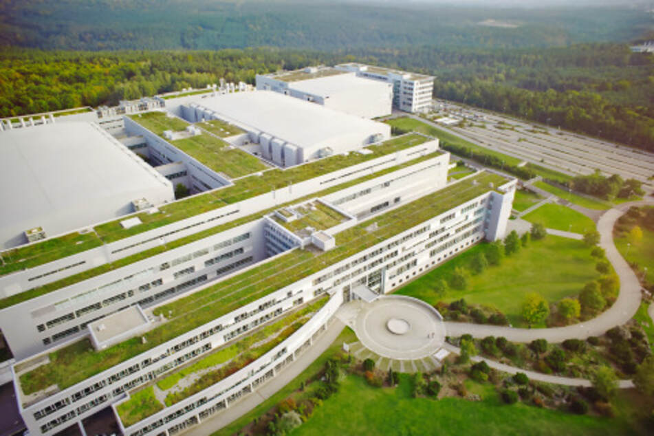 Großes Unternehmen in Dresden sucht weitere Mitarbeiter