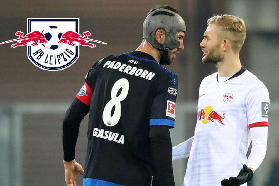 """RB Leipzig gegen Schlusslicht Paderborn """"gezwungen, dreifach zu punkten"""""""