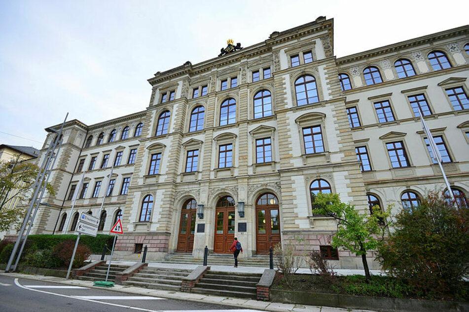 An der TU Chemnitz gibt es faire und transparente Berufungsverhandlungen für neue Professoren.