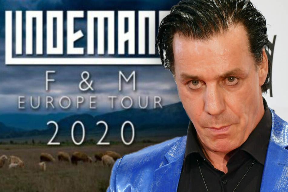 Konzert-Hammer: Geht Till Lindemann mit Solo-Projekt auf Tour?