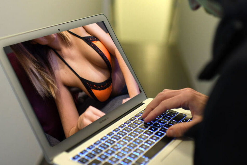 Wer aktuell auf Pornoseiten unterwegs ist, kann auf die Wahlwerbung stoßen. (Symbolbild)