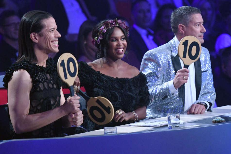 """Nie mehr """"Let's Dance"""" mit Motsi Mabuse? Instagram-Post lässt Fans zittern"""