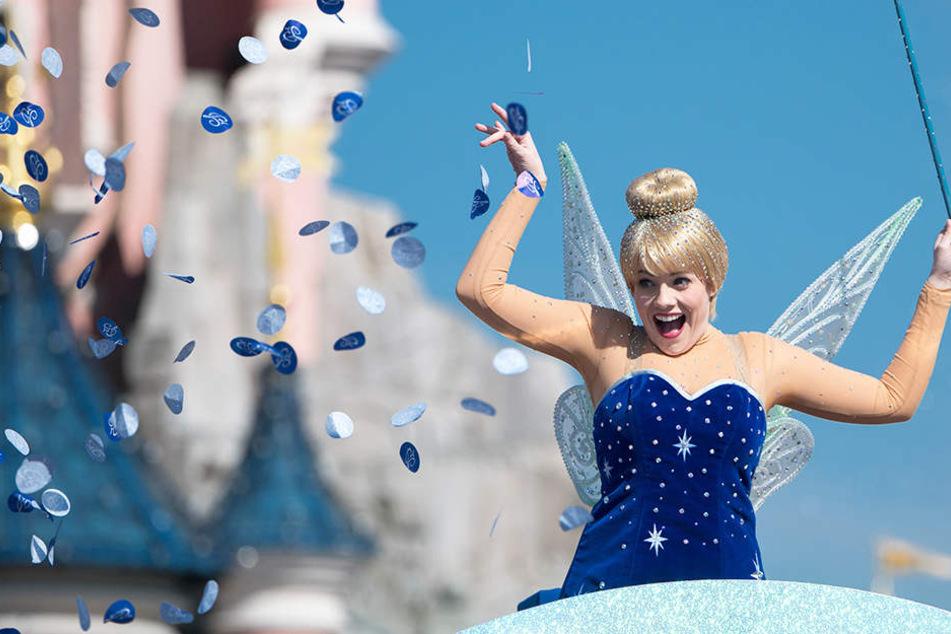 """""""Jeder bu*** mit jedem"""": Mitarbeiterin enthüllt versaute Geheimnisse über Disneyland"""