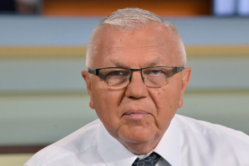 Harald Kujat, ehemaliger Generalinspekteur der Bundeswehr, soll bei der Hauptversammlung von Heckler & Koch in Rottweil zum Aufsichtsratvorsitzenden gewählt werden.