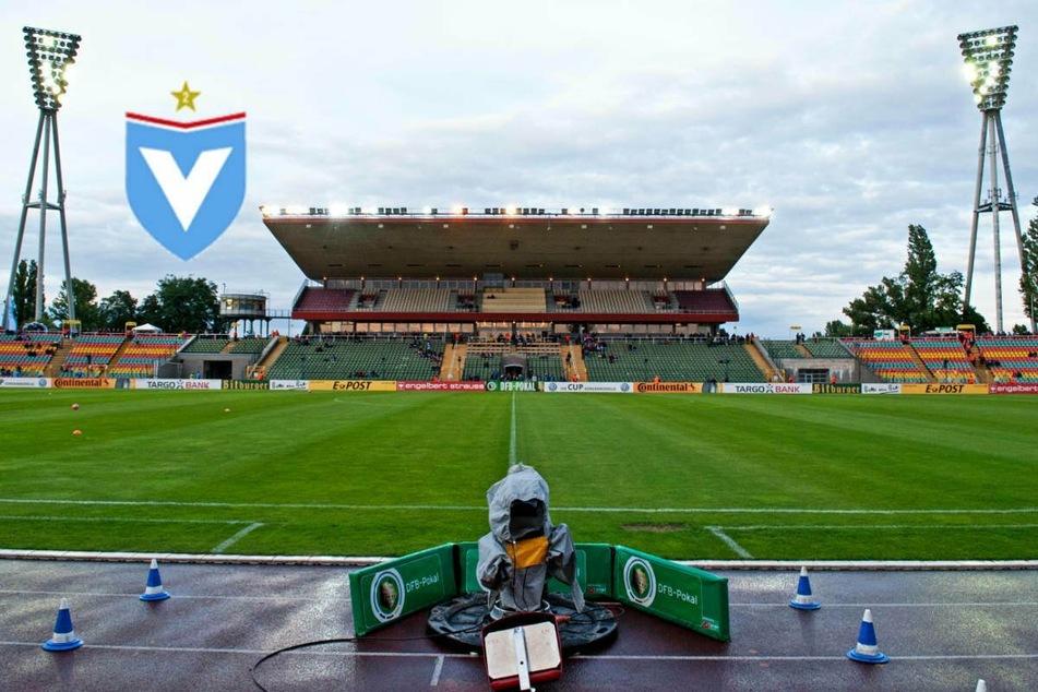 DFB gibt grünes Licht: FC Viktoria Berlin feiert Drittliga-Premiere im Jahn-Sportpark