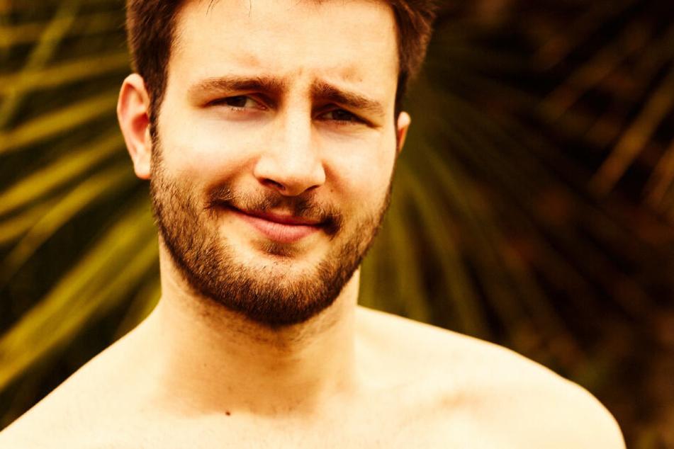 Bachelorette-Kandidat Christian aus Hessen hat sehr konkrete Vorstellungen von seiner Traumfrau.