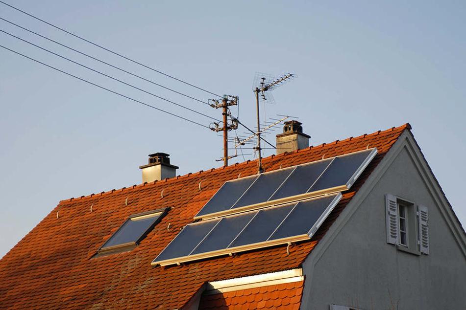 Im Stadtteil Marienthal soll der Anteil regenerativer Energieversorgung mit dem ZED-Projekt erhöht werden.