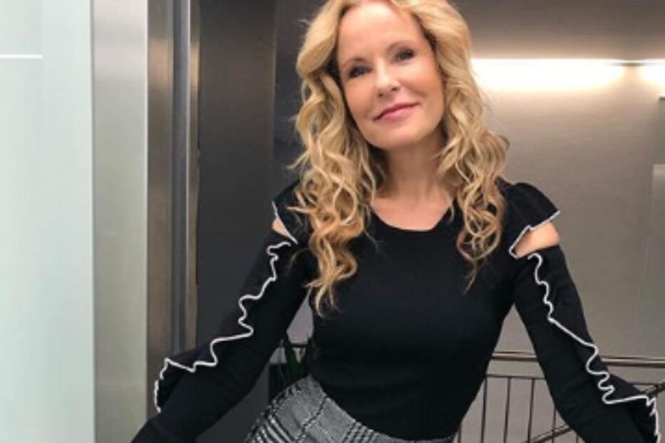 Katja Burkard macht Geständnis, das sich viele schon gedacht haben
